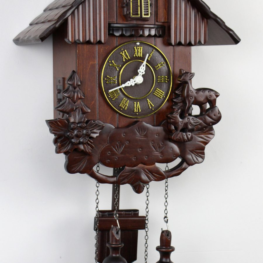 Cuckoo Clock Manufacturer Wholesale Cuckoo Clocks